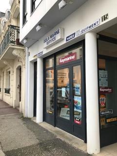Foto vom 2. März 2017 16:43, Isola Marine Service, 15 Rue Clément Desmaisons, 50400 Granville, France