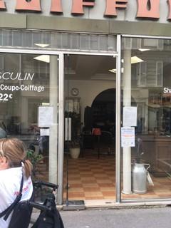 Foto vom 21. Juni 2018 13:52, JLS Coiffure, 92 Rue Didot, 75014 Paris, France