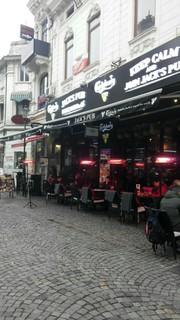 Photo du 20 novembre 2017 09:44, Jack's Pub, Strada Lipscani 45, București 030032, Rumanía