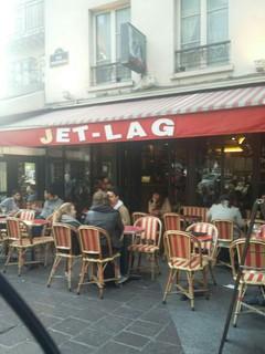 Photo du 28 octobre 2017 15:41, Jet Lag, 3 Rue Montorgueil, 75001 Paris, France