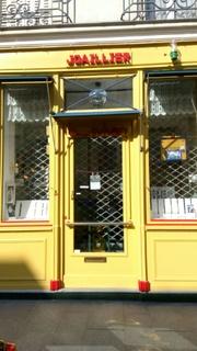 Photo du 25 mars 2017 09:40, Joaillier, 7 Rue de Béarn, 75003 Paris, France