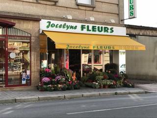 Photo of the October 4, 2017 9:25 AM, Jocelyne Fleurs, 56 Rue de Neufbourg, 50000 Saint-Lô, France