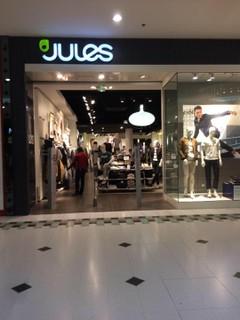 Photo of the November 14, 2017 12:59 PM, Jules, Rue Sylvain Paris, 44000 Nantes, France