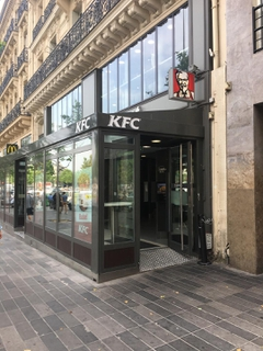 Photo du 22 juin 2017 13:57, KFC Paris République, 21 Place de la République, 75003 Paris, France