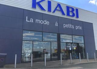 Foto vom 16. November 2017 19:45, KIABI COSNE SUR LOIRE, Centre Commercial Auchan - Parc d'activité du Val de Loire, 58200 Cosne-Cours-sur-Loire, France