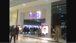 Foto del 13 de noviembre de 2017 21:26, KIKO Milano, ZI Atlantis, 8 Rue Océane, 44800 Saint-Herblain, France
