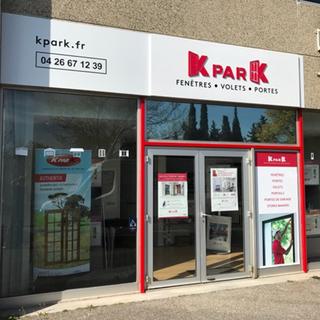 Photo du 24 mai 2017 08:13, Magasin K par K Salon De Provence, Immeuble Le Solarex, ZA La Gandonne, Boulevard Ventadouïro, 13300 Salon-de-Provence, France