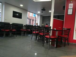Photo du 5 mai 2018 19:10, Kebab House, 2 Rue de Douai, 59000 Lille, France