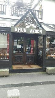 Photo of the May 8, 2017 11:48 AM, Khun Akorn International, 8 Avenue de Taillebourg, 75011 Paris, France