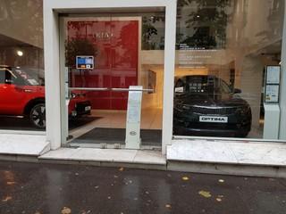Foto vom 13. September 2017 12:18, Kia Motors, 75015 Paris, France