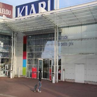 Photo of the July 4, 2017 8:07 PM, Kiabi CHALLANS, Centre Commerciale la Porte des Sables, 90 H Boulevard Jean XXIII, 85300 Challans, France