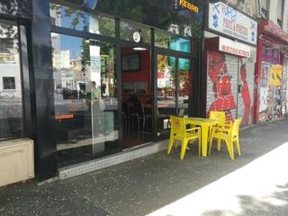 Foto vom 16. Mai 2017 11:24, K'pital, 317 Rue des Pyrénées, 75020 Paris, France
