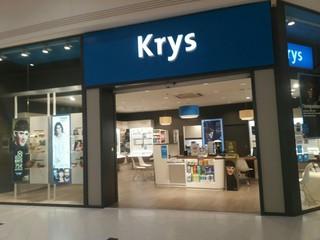 Photo du 16 novembre 2017 21:51, Opticien Krys, Centre commercial Leclerc - Pôle Sud, 44115 Basse-Goulaine, France