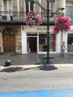 Foto vom 22. Juni 2017 13:04, Kusmi Tea, 10 Rue d'Antibes, 06400 Cannes, France