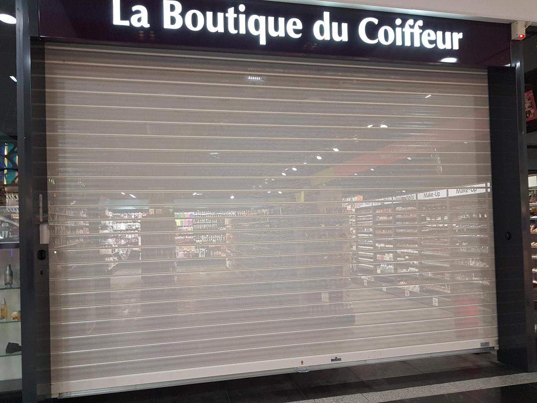 La Boutique Du Coiffeur Quetigny Accessibilite Detaillee Jaccede