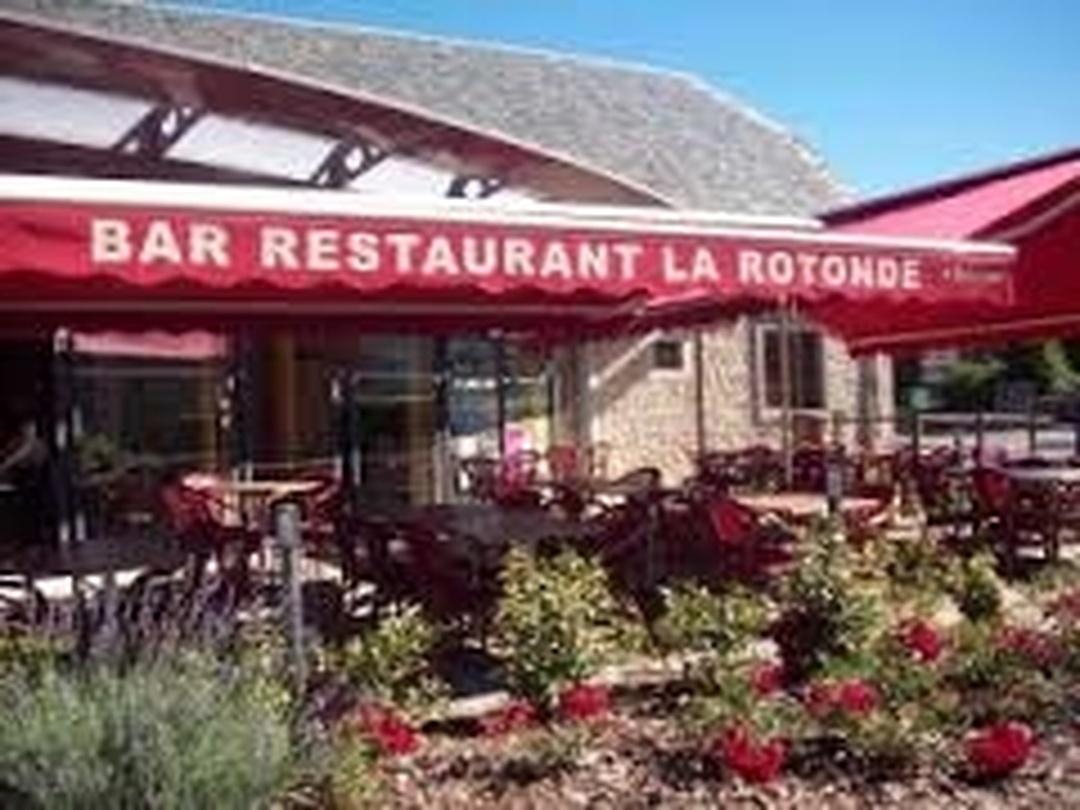 Foto del 5 de febrero de 2016 18:55, Restaurant la Rotonde, 40 Route de Rodez, 12340 Bozouls, Francia