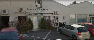 Foto vom 2. Dezember 2017 15:13, L'Azile café théâtre et concert, 29 Rue Debussy, 17000 La Rochelle, France