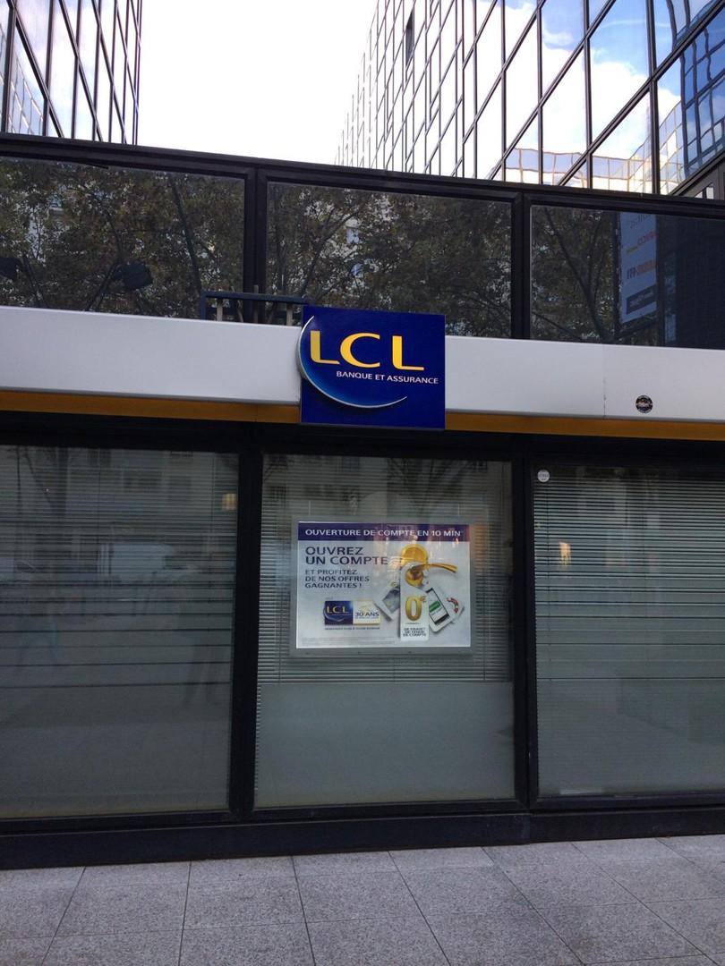 Photo du 17 novembre 2017 08:39, LCL Banque et Assurance, 35 Rue des Lois, 31000 Toulouse, France