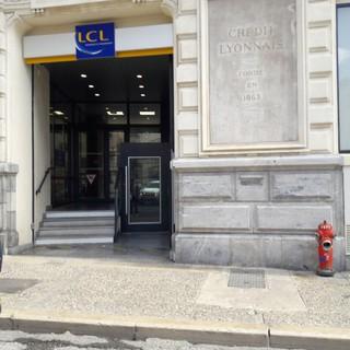 Photo of the September 16, 2017 1:32 PM, LCL Banque et Assurance, 20 Boulevard Victor Hugo, 34000 Montpellier, France