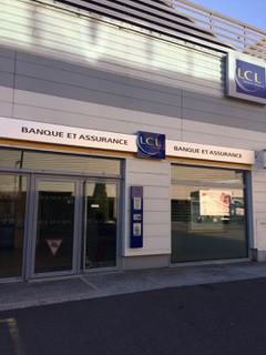 Photo of the November 15, 2017 5:19 PM, LCL Banque et Assurance, 9010 RUE Magellan, ZI DU Pont Rouge, 11000 Carcassonne, France