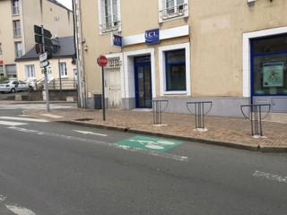 Foto del 18 de noviembre de 2017 8:33, LCL Banque et Assurance, 31 Rue Carnot, 72300 Sablé-sur-Sarthe, France
