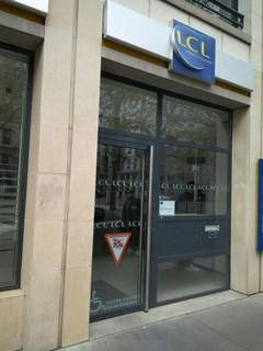 Foto vom 13. April 2018 12:18, LCL Banque et Assurance, 3 BIS Cours Franklin Roosevelt, 69006 Lyon, France