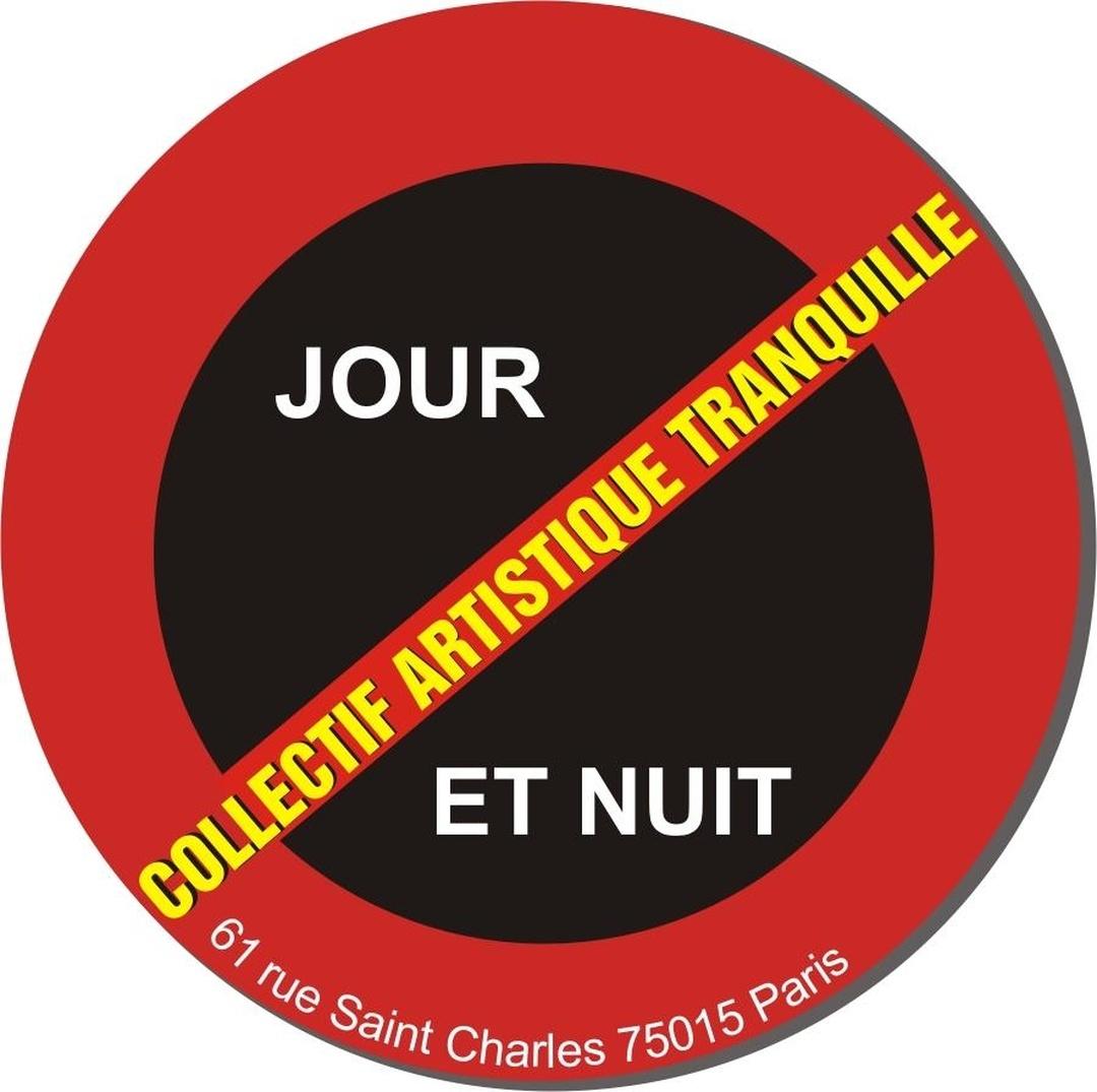 Museum - Jour et Nuit Culture , Paris