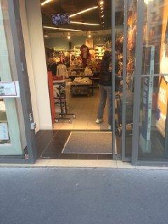 Photo of the December 3, 2016 2:07 PM, Tape à l'Œil - Les Lilas, 97 Rue de Paris, 93260 Les Lilas, Frankreich