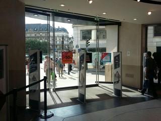 Photo du 2 juillet 2018 15:38, Le BHV Marais, 52 Rue de Rivoli, 75004 Paris, France