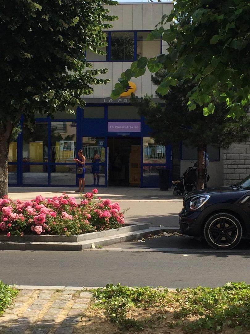 Foto vom 22. Juni 2017 09:16, LE PLESSIS TREVISE, 27 Avenue Ardouin, 94420 Le Plessis-Trévise, France