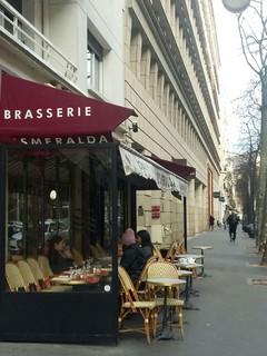 Foto del 31 de diciembre de 2017 12:56, L'Esméralda, 38 Avenue Victor Hugo, 75116 Paris, Frankreich