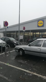 Photo of the December 2, 2017 9:44 AM, Lidl, 25 Rue Clemenceau, 59139 Wattignies, France