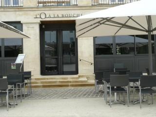 Photo du 1 juillet 2018 16:17, L'Ô à la Bouche, 56 Allée Fénelon, 46000 Cahors, France