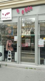 Photo of the May 8, 2017 11:56 AM, L'Onglerie® Paris Nation, 34 Boulevard de Charonne, 75020 Paris, France