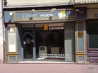 Photo of the August 9, 2017 1:08 PM, L' Univers Agem, 40 Rue Général Leclerc, 71100 Chalon-sur-Saône, France
