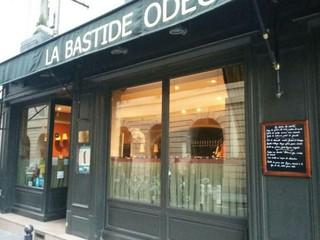 Photo du 7 janvier 2018 15:36, La Bastide Odéon, 7 Rue Corneille, 75006 Paris, France