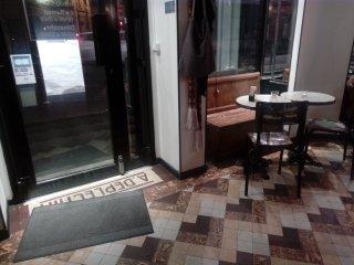 Photo of the February 4, 2017 11:52 PM, La Boulangerie Bar, 28 Rue des Postes, 59000 Lille, France