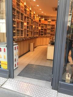 Photo du 12 septembre 2017 13:57, La Chambre aux Confitures, 34 Rue Grenette, 69002 Lyon, France