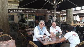 Foto del 23 de mayo de 2018 12:28, La Coquille, 1 Rue du Plan du Palais, 34000 Montpellier, France