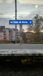 Photo du 14 novembre 2017 06:49, La Croix-de-Berny, 11 Rue Velpeau, 92160 Antony, France