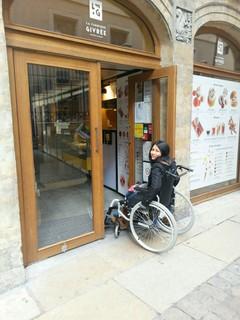 Photo du 23 mars 2018 09:42, La Fabrique givrée, 66 Rue Saint-Jean, 69005 Lyon, France