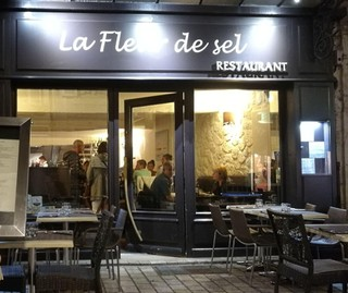 Photo of the October 27, 2017 1:00 PM, La Fleur de Sel, 45 Rue St Jean du Pérot, 17000 La Rochelle, France