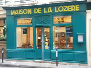 Foto vom 4. November 2017 10:34, La Lozère, 4 Rue Hautefeuille, 75006 Paris, France