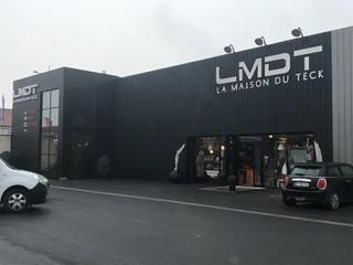 Foto del 7 de octubre de 2017 21:12, La Maison du Teck, 788 Avenue de l'Europe, 50400 Yquelon / granville, France