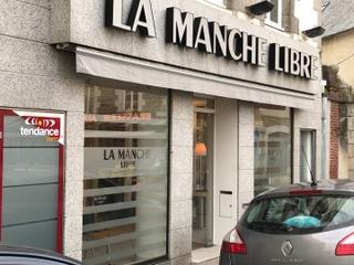 Photo du 22 mars 2017 16:56, La Manche Libre, 24 Rue du Dr Letourneur, 50400 Granville, France