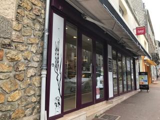 Photo du 15 mars 2017 15:21, La Mascotte, 83 Rue Couraye, 50400 Granville, Frankreich