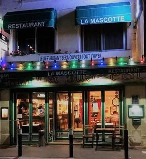 Photo du 20 janvier 2018 07:28, La Mascotte, 21 Quai Gabriel Péri, 94340 Joinville-le-Pont, France