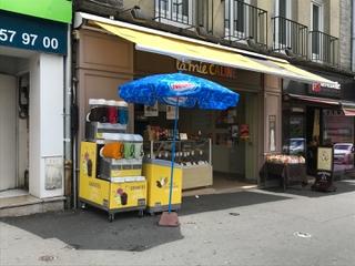 Photo du 15 juin 2017 13:28, La Mie Câline, 3-5 Place de l'Hôtel de ville, 50000 Saint-Lô, France