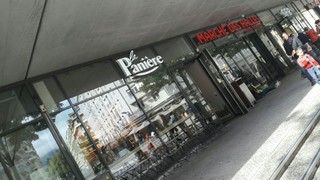Photo of the September 18, 2017 9:57 AM, La Panière, 5 Place de Genève, 73000 Chambéry, Francia
