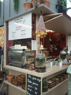 Photo du 2 juillet 2018 15:00, La Perle Cafe, 14 Rue du Temple, 75004 Paris, France
